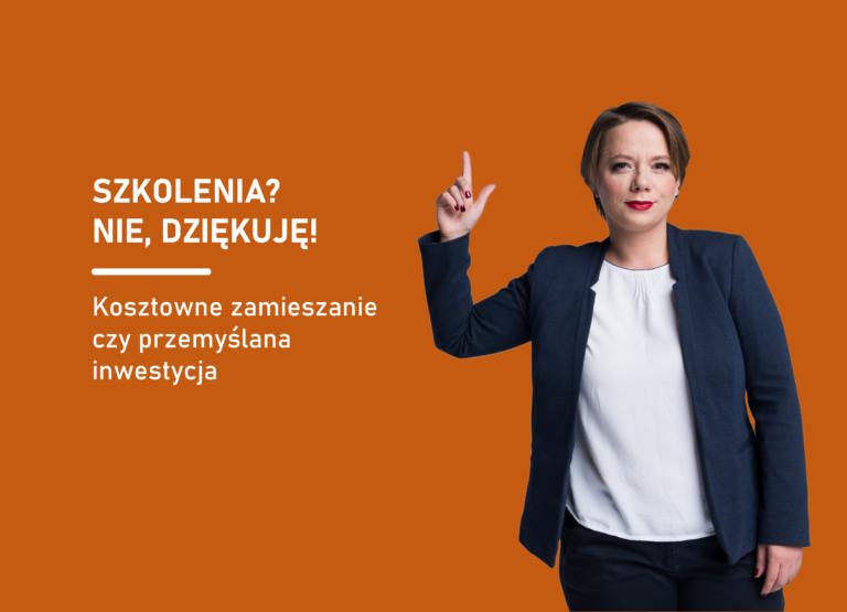 Szkolenia dla handlowców Katowice