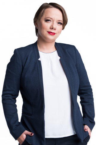 Trener Agnieszka Śmiejka | Szkoła Profesjonalnej Sprzedaży