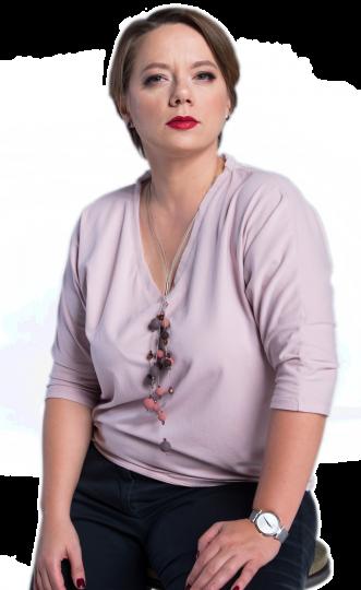 Trener Agnieszka Śmiejka   Szkoła Profesjonalnej Sprzedaży