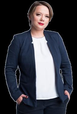 Agnieszka Śmiejka - prowadzę szkolenia dla sprzedawców, które dają wyniki