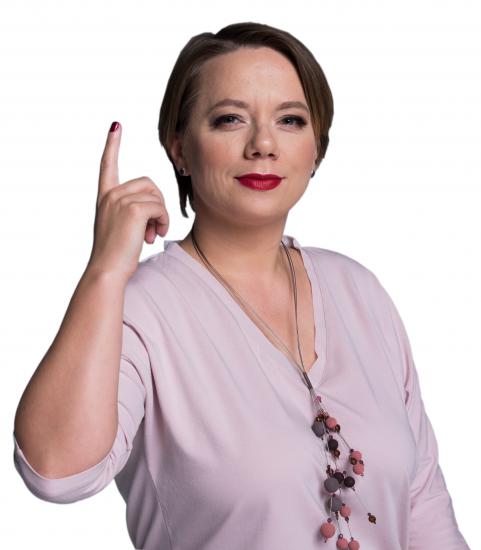 Agnieszka Śmiejka | Szkoła Profesjonalnej Sprzedaży